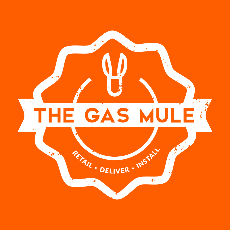 The Gas Mule