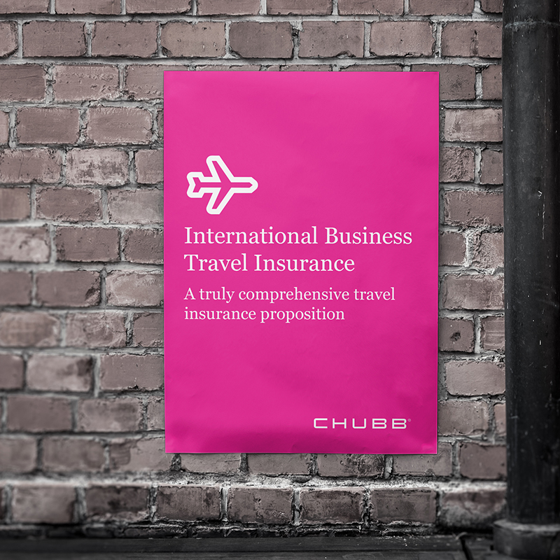 Chubb Travel Insurance Contact